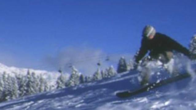Skiclub Aising Pang E V Snowboard